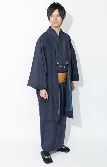 男性着物|京都のレンタル着物なら 【first】